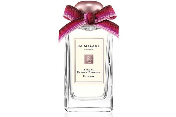 Jo Malone Sakura Cherry Blossom 2015