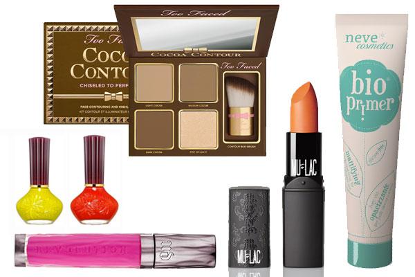 make up per le vacanze 2015