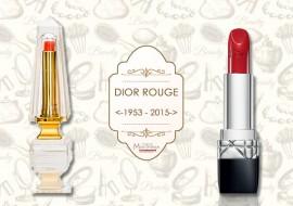 Storia-make-up-dior-rossetto-rouge-vintage