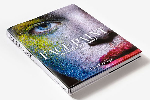 Libro Face paint Lisa Eldridge