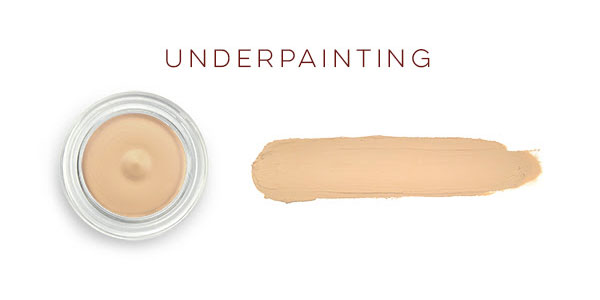 NABLA CREME SHADOW UNDERPAINTING - OMBRETTO IN CREMA