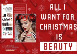 All I want for Christmas is Beauty: regali make up e gioielli Natale 2015