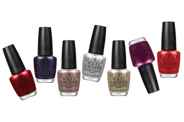 regali smalti OPI Starlight natale 2015