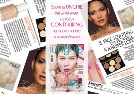 I volumi del volto tra make up contouring e arte