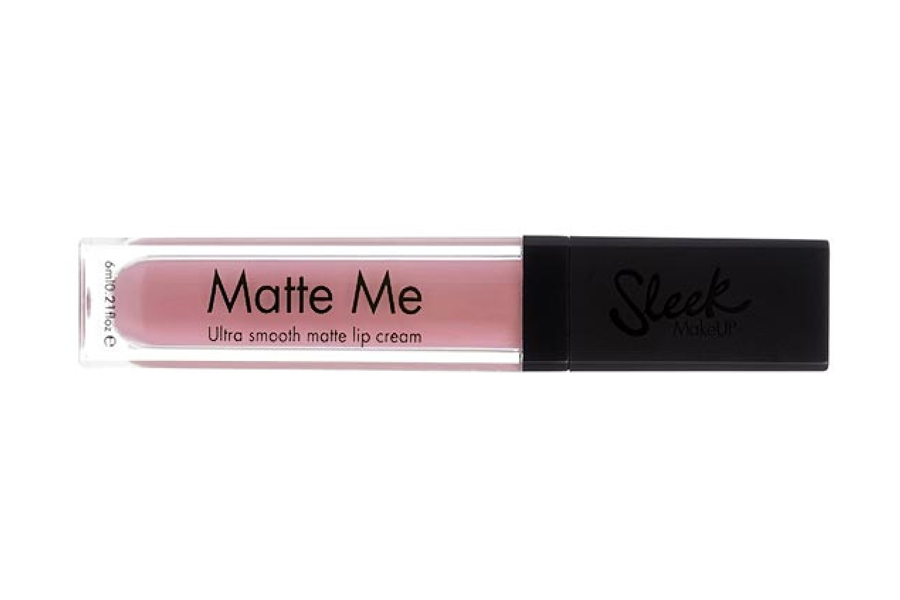 Sleek-matte-me-petal-swatch-review-rossetto-liquido-matte-opaco