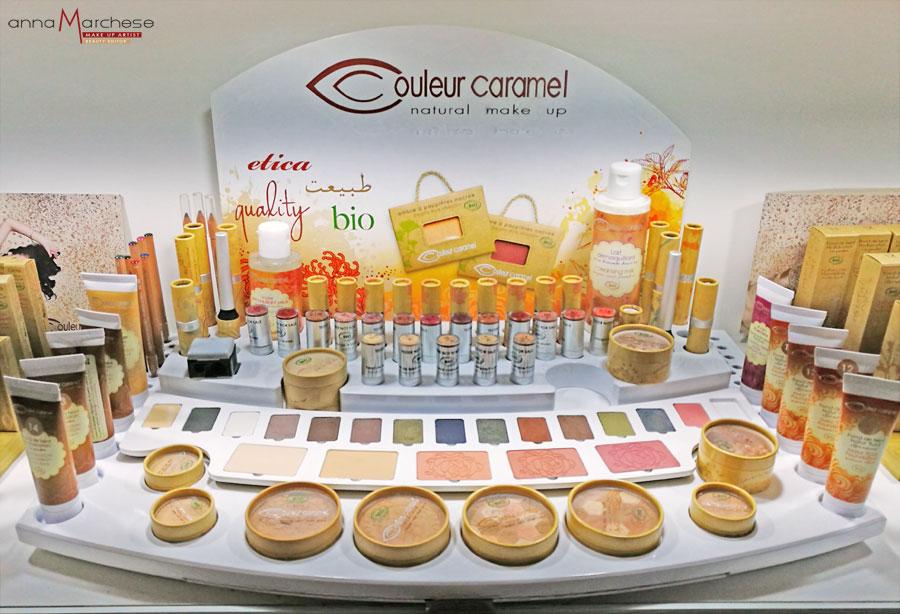 dove-comprare-couleur-caramel-rivenditori-campania-frattamaggiore-napoli-oh-mio-bio-frattamaggiore-anna-marchese-make-up-artist
