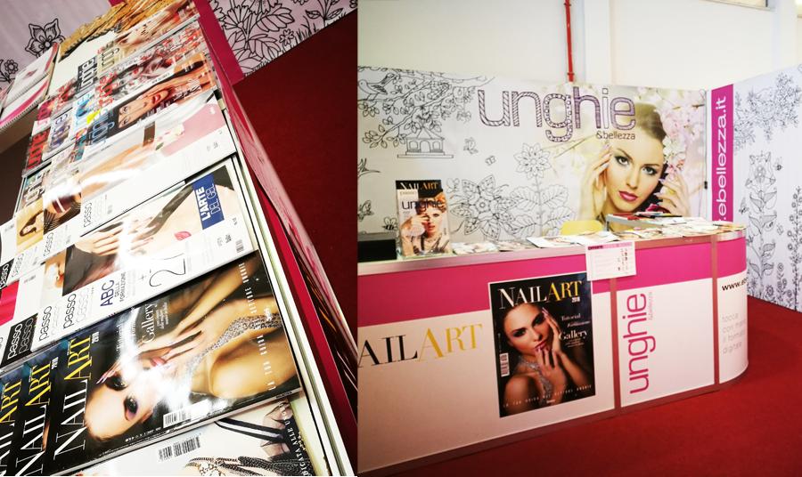 aestetica 2016 novità unghie trucco beauty skincare - Unghie&bellezza