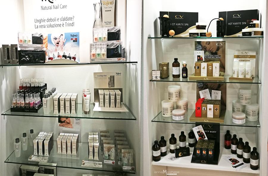 aestetica 2016 novità unghie trucco beauty skincare - RVM beauty - trind - cv primary essence