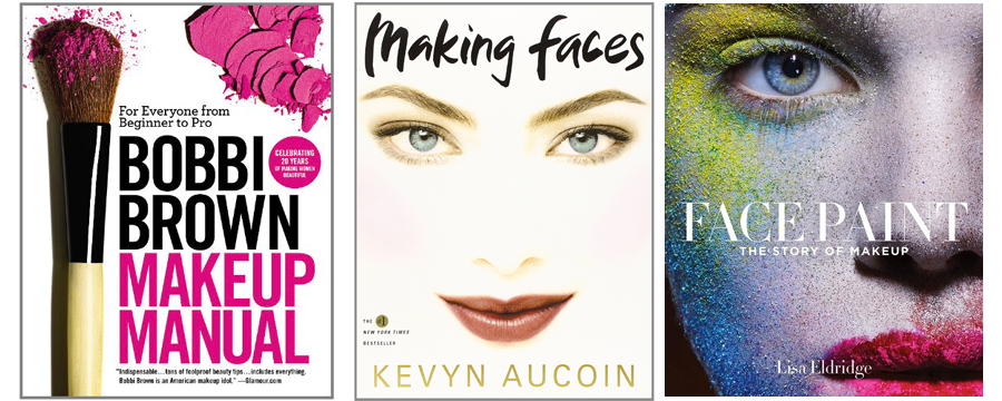 regali natale makeup artist 2016 libri trucco per truccatore