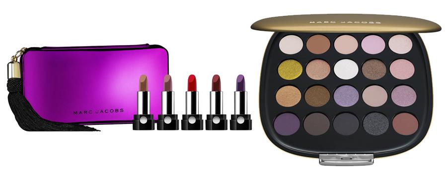 regali natale makeup artist 2016 marc jacobs beauty full spectrum palette