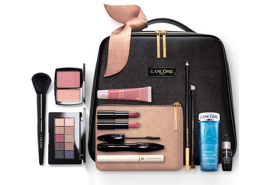cofanetti natale limited edition lancome - regali natale per beauty lovers make up addict