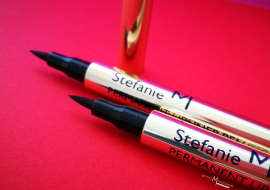 Review Stefanie M lipliner: il contorno labbra liquido in penna
