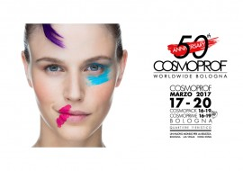 Cosmoprof 2017: beauty, make up, bio e nail dal 16 al 20 Marzo 2017