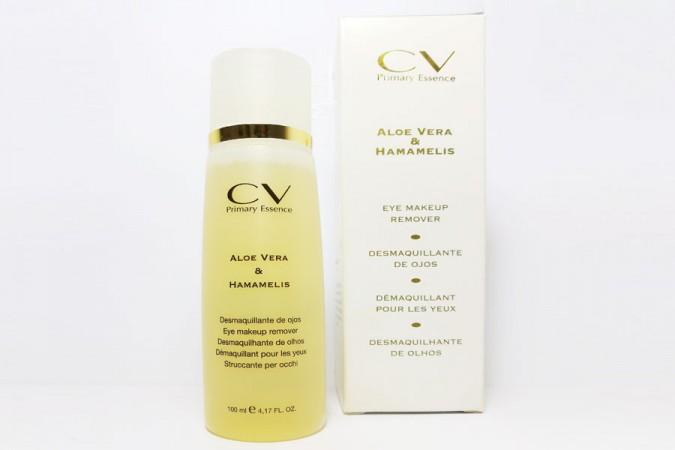Review struccante CV Primary Essence: Aloe Vera e Hamamelis