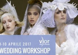 Wedding Workshop con Valeria Orlando: non il solito trucco sposa