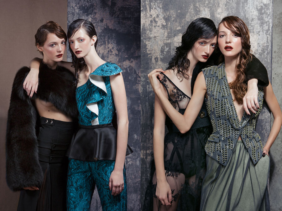 fashion workshop valeria orlando