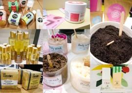Novità green Cosmoprof 2017: cosmetici naturali e skincare eco-bio