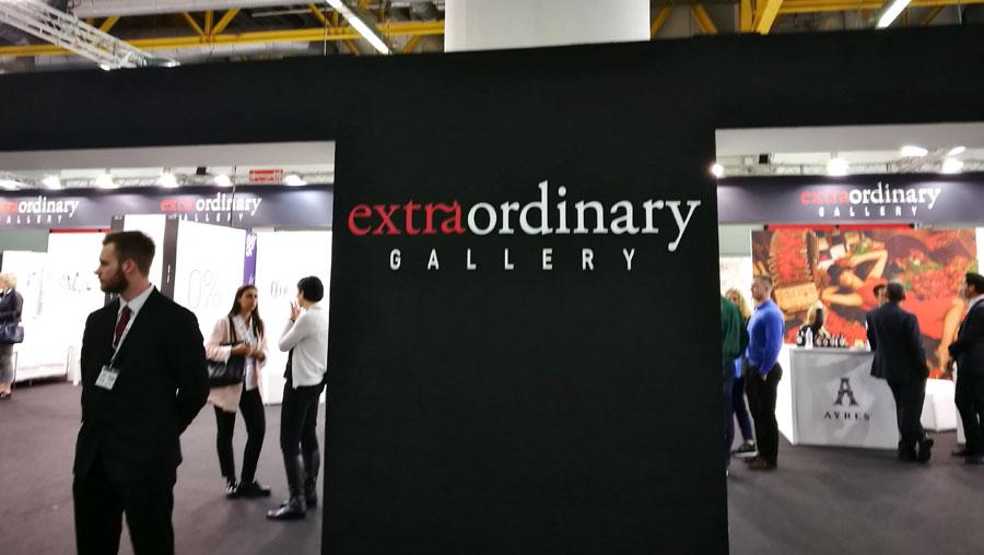 cosmoprof 2017 - cosmoprime 2018 extraordinary gallery