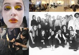 Vor Fashion Editorial Workshop: la mia esperienza con Valeria Orlando
