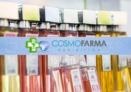 Dermocosmesi, trucco naturale e farmacia al Cosmofarma 2017