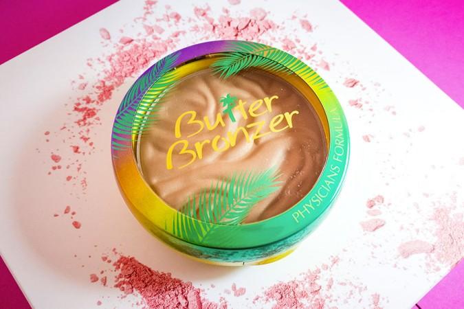 Review Physicians Formula Murumuru Butter Bronzer