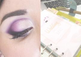 Problemi da make up artist: trucco sposa, app, agende e face chart