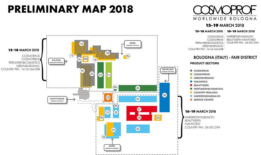 cosmoprof-2018-mappa-preliminare