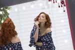 Make up, beauty e luce: qual è lo specchio giusto da mettere in bagno?