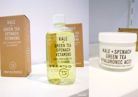 Youth to the People:  la skincare 100% vegan con i superfood