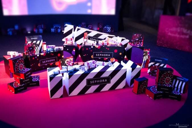 Sephora Press Day Natale 2017: novità beauty, cofanetti skincare e idee regalo