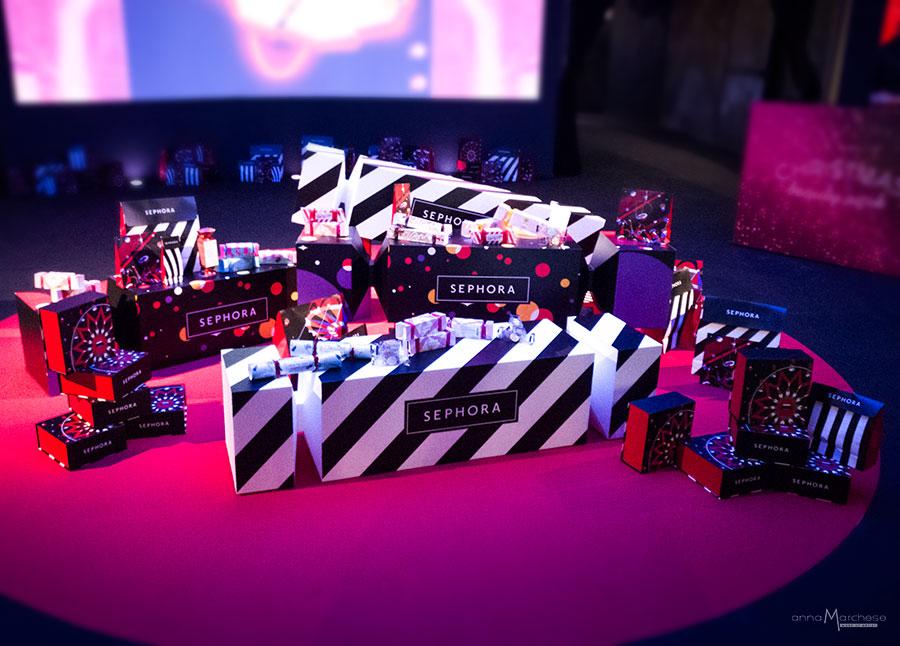Idee Regalo Natale Vanity Fair.Sephora Press Day Natale 2017 Cofanetti Make Up Idee Regalo Set