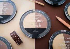Crossing Review Wet n Wild MegaGlo Contouring Palette: un nuovo amore