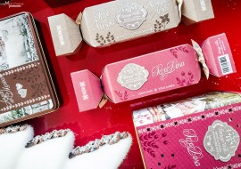 Cofanetti e idee regalo Bottega Verde Natale 2017 per tutte le tasche!