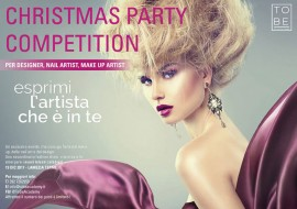 To Be Academy Christmas Party Competition