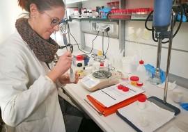 Viaggio nei laboratori Athena's: com'è fatto un cosmetico biologico certificato?