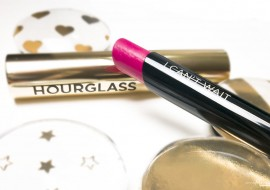 Review Hourglass Confession Ultra Slim Lipstick: rossetto ricaricabile ultra preciso!