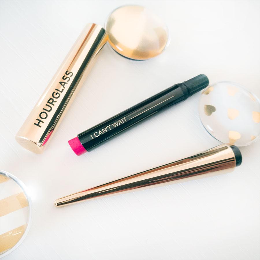 Review Hourglass Confession Ultra Slim Lipstick: rossetto ricaricabile ultra preciso