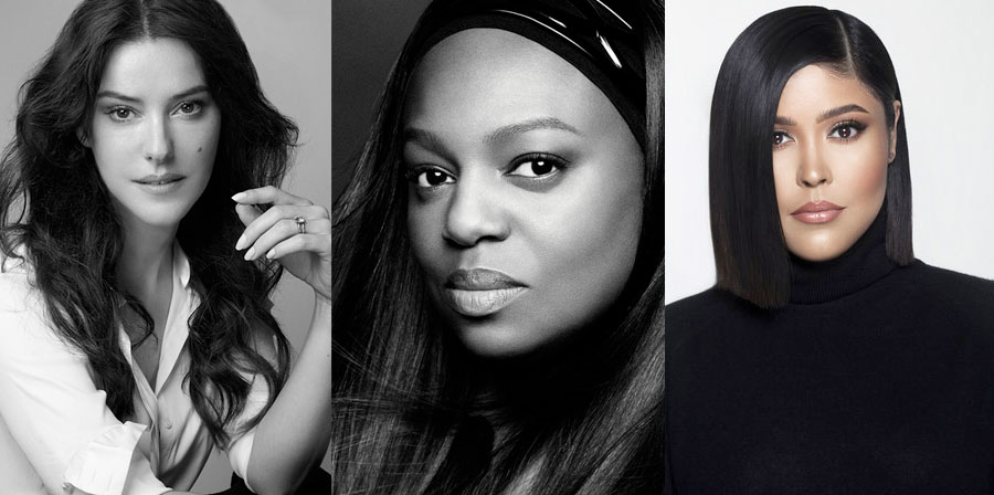 Lisa Eldridge - Pat McGrath - Priscilla Ono