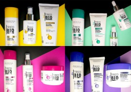 Review Athena's Trico Bio Professional: linea capelli biologica con performance professionali