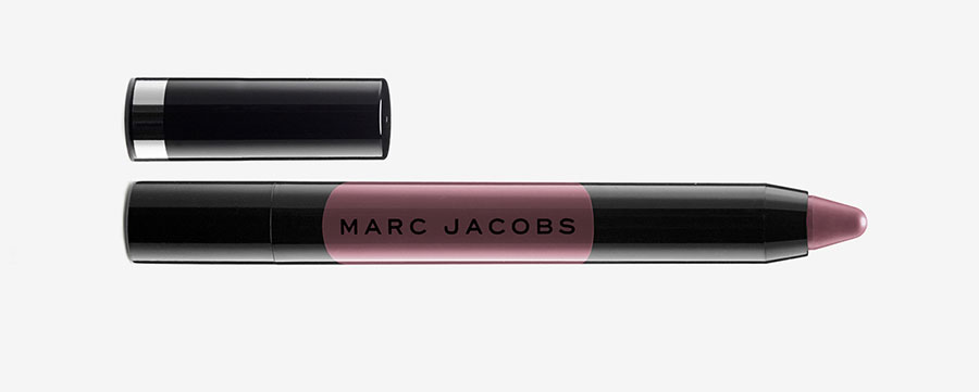 Marc-Jacobs-Beauty-Lip-Crayon-Merlot-Blow-Cap-ultra-violet-pantone
