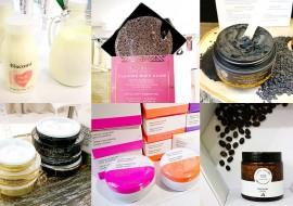 Cosmoprof 2018 novità skincare: creme, scrub, sieri e acque viso