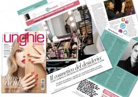 L'industria cosmetica al tempo dei social Cap. 2 | Il cosmetico del desiderio con intervista a Michele Magnani