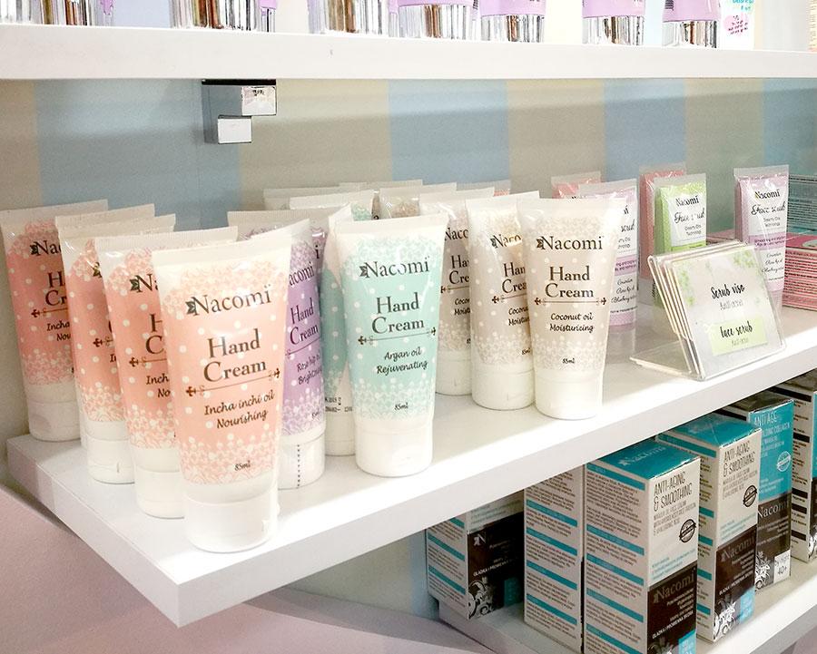 nacomi-hand-cream-gel-skincare-cosmoprof-2018-1