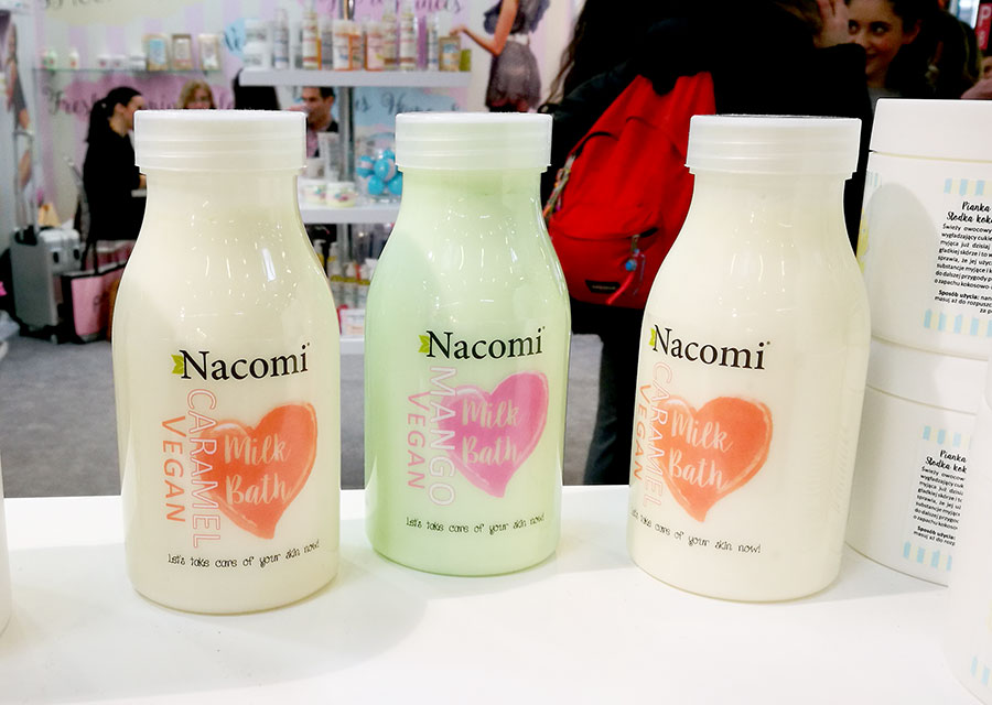 nacomi-milk-bath-skincare-cosmoprof-2018-1