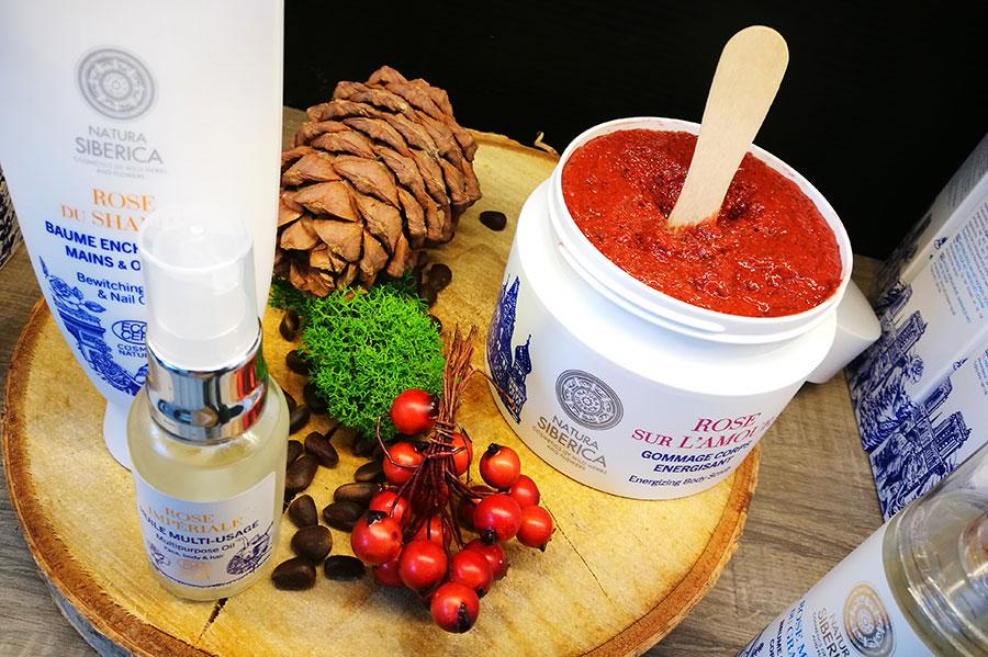 natura-siberica-sugar-gommage-scrub-strawberry-skincare-cosmoprof-2018-2