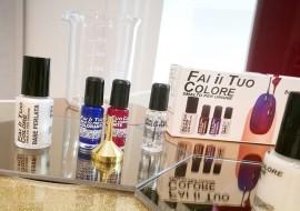 Layla Cosmetics, Laylaland e il nuovo kit smalti Fai il tuo Colore!