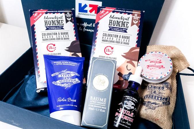 Come curare la barba lunga e corta con i migliori prodotti per lo styling made in France