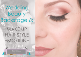 Wedding Beauty Backstage: le spose, il trucco e il mare