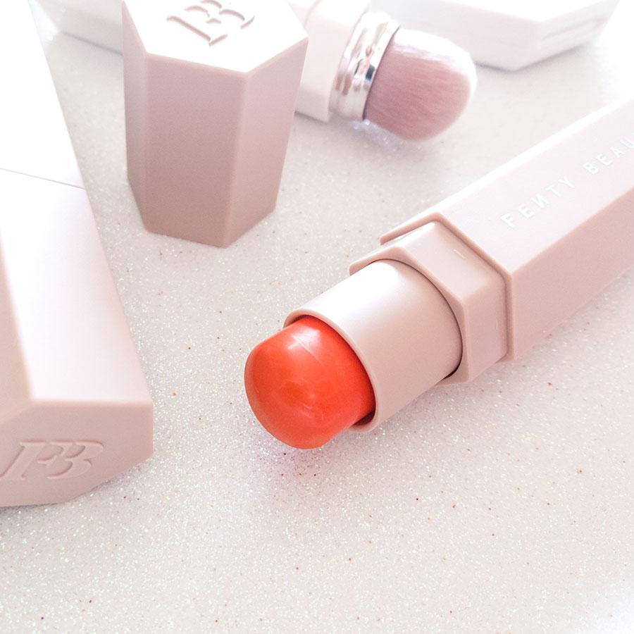 Fenty-beauty-match-stix-shimmer-skinstick-illuminante-stick-chili-mango-review-recensione-foto-1