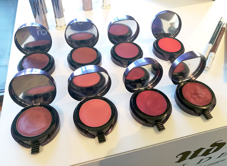 URBAN DECAY LO Fi lipstick